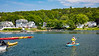 Maine-Boothbay Harbor