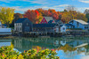 MAINE-CAPE PORPOISE-HARBOR