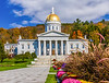 VT-MONTPELIER-STATE CAPITOL BUILDING