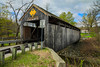 Massachusetts-Conway-Burkeville Covered Bridge