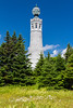 MA-BERKSHIRES-MT. GREYLOCK-VETERANS WAR MEMORIAL TOWER
