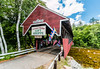 NH-#50-BARTLETT-BARTLETT BRIDGE [PRIVATELY OWNED]