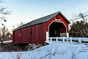 NH-#7-SWANZEY-CARLTON COVERED BRIDGE