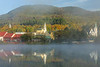 VT-Northeast Kingdom-BRIGHTON-ISLAND POND