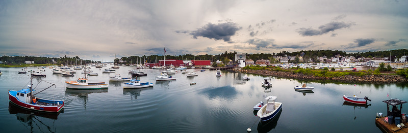 MA-MANCHESTER BY THE SEA-HARBOR