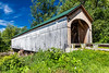 VT-CORNWALL/SALISBURY COVERED BRIDGE