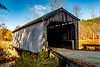Vermont-Grafton-Kidder Covered Bridge