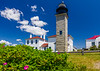 RI-JAMESTOWN-BEAVERTAIL LIGHT
