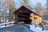 NH-WINCHESTER-COOMBS COVERED BRIDGE