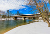 NH-#48-CONWAY-SACO RIVER BRIDGE