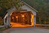 VT-WEST DUMMERSTON-COVERED BRIDGE