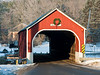 NH-SWANZEY-CRESSON COVERED BRIDGE