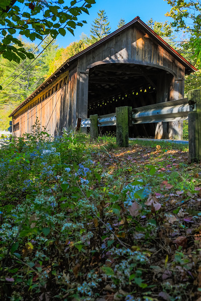 NH-#2-WINCHESTER-COOMBS COVERED BRIDGE