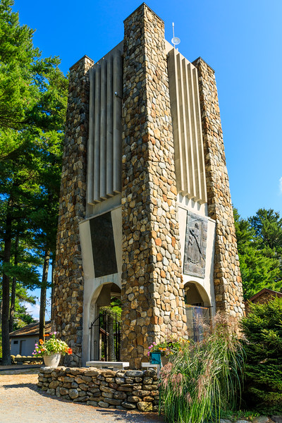 NH-RINDGE-Cathedral of the Pines
