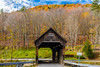 VT-WARREN-WARREN COVERED BRIDGE