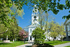 MA-MANCHESTER BY THE SEA-FIRST PARISH CHRUCH CONGREGATIONAL