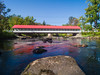 NH-#1-WINCHESTER-ASHUELOT COVERED BRIDGE