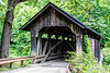 VT-CHARLOTTE-QUILAN COVERED BRIDGE
