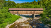 NH-#29-BATH-SWIFTWATER COVERED BRIDGE