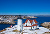 MAINE-YORK-NUBBLE LIGHT