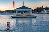 New Hampshire-Alton Bay-Lake Winnipesaukee