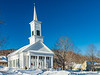 Vermont-Barnard-First Universalist Church and Society of Barnard