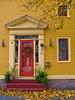 Federal Street house