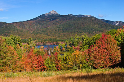 Mount Chocorua, New Hampshire