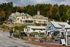 Sunapee Harbor, Sunapee, New Hampshire