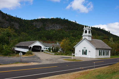 Stark Union Church, Stark, New Hampshire