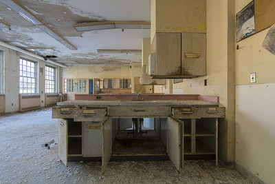 Nutmeg State Hospital