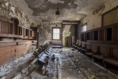 St. Sox Hospital