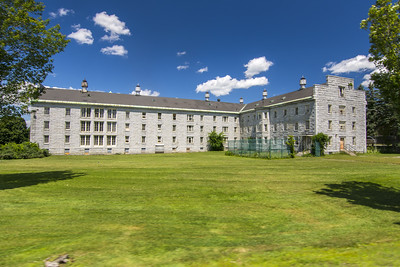 State Capital Kirkbride Hospital