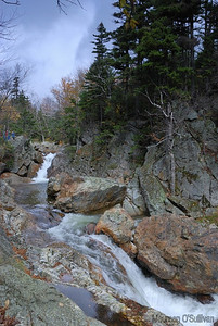 Glen Ellis Falls, Pinkham Notch, New Hampshire