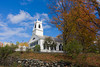 New England Village Church, Weston, Vermont