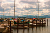 Marina On Lake Champlain in Burlington VT