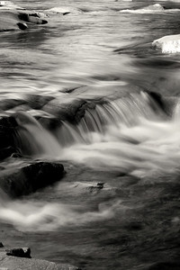 Swift River, White Mountains, New Hampshire