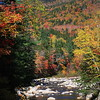 Rocky Gorge, Swift River,Kancamungus Highway, New Hampshire