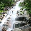 Falling Waters Trail, Franconia NH