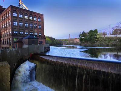 Starrett Tool mill
