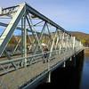 Buckland Bridge & Rebecca