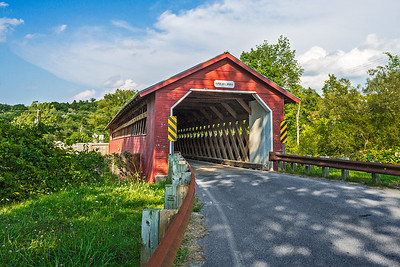 Paper Mill Bridge