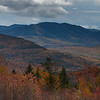 Swift River Valley from the Kancamagus pass