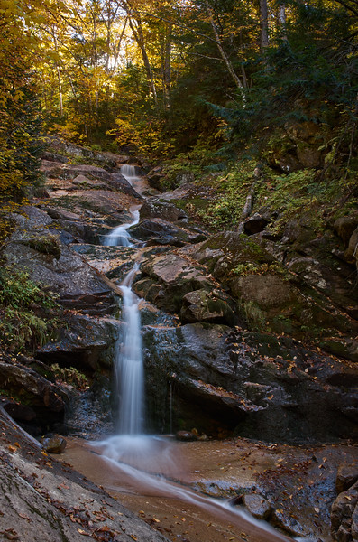 Swiftwater falls