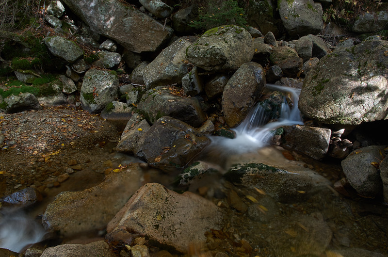 Cascade on Dry Brook #2