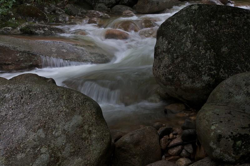 Sabbaday Brook