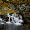 Cascades on the Cutler river