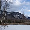 Franconia Notch, winter