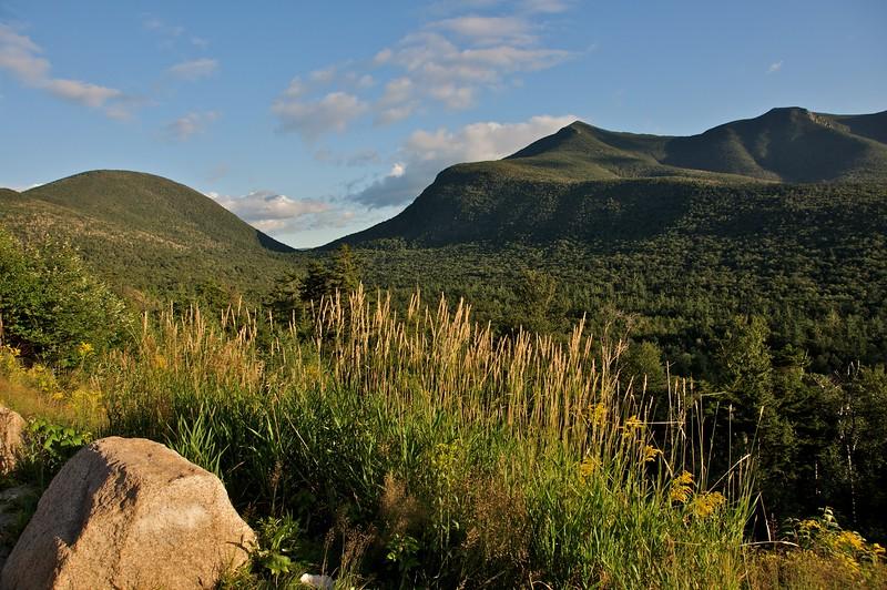 Kancamagus  View