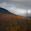 Loon mountain, fall